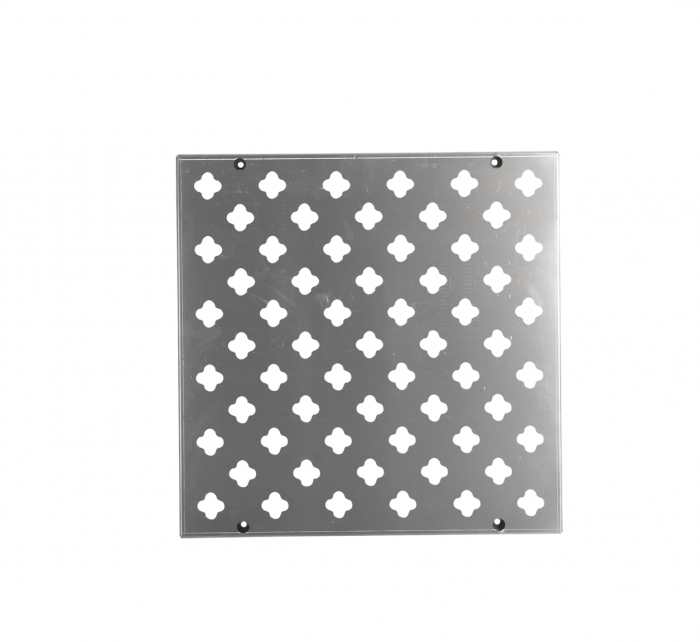Verticale tuin aluminium paneel